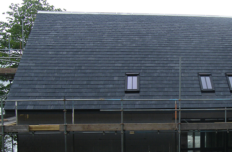 Greys Roofing Products Diminishing Welsh Blue Grey