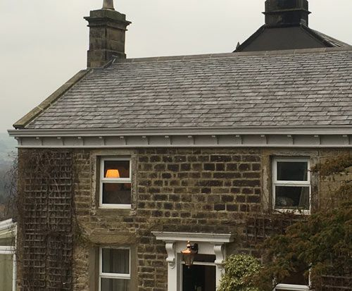 Greys Roofing Products Diminishing Reproduction