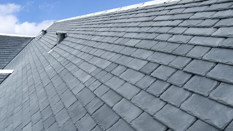 Greys Roofing Products Diminishing Reproduction Welsh Slate